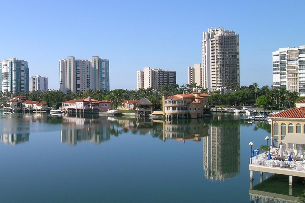 Park Shore